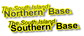 The South Island